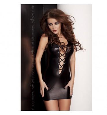 LYZZY BLACK DRESS