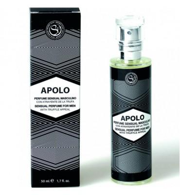SECRET PLAY APOLO PERFUME...