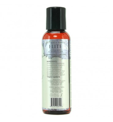 INTIMATE EARTH LUBRICANTE A...