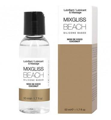 MIXGLISS BEACH LUBRICANTE...