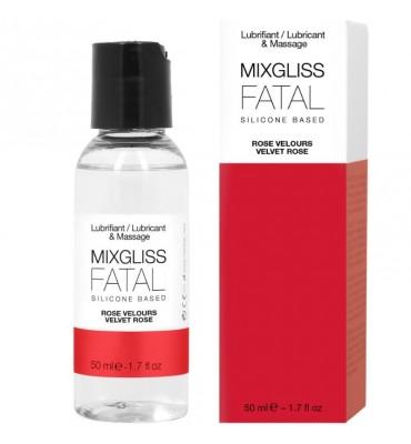 MIXGLISS FATAL LUBRICANTE...