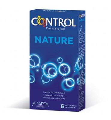 CONTROL ADAPTA NATURE 6 UNID