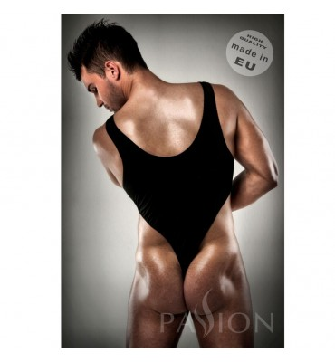 BODY NEGRO 010 THONG MEN BY...