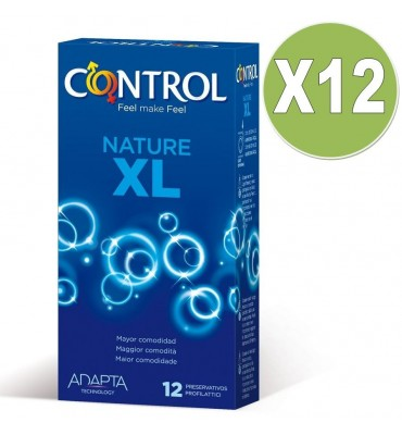 CONTROL ADAPTA XL 12 UNID...