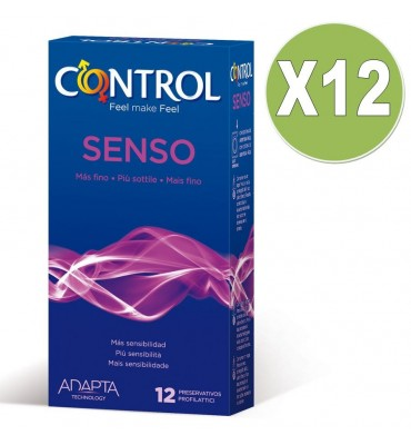 CONTROL ADAPTA SENSO 12...