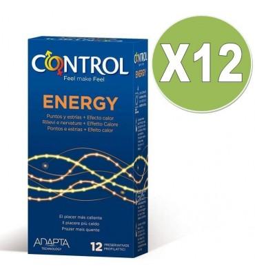 CONTROL ADAPTA ENERGY 12...