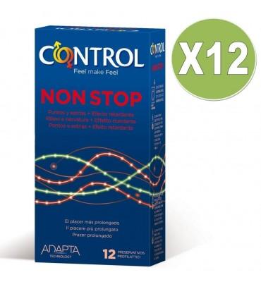 CONTROL NONSTOP 12 UNID...
