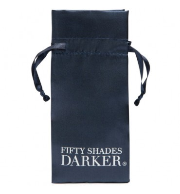 FIFTY SHADES OF GREY DARKER...