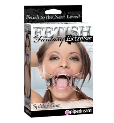 FETISH FANTASY EXTREME...