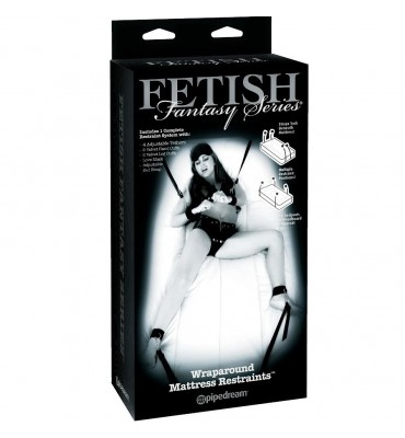 FETISH FANTASY FETISH...