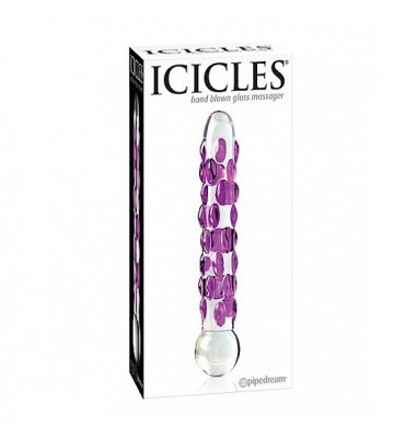 ICICLES NUMBER 07...