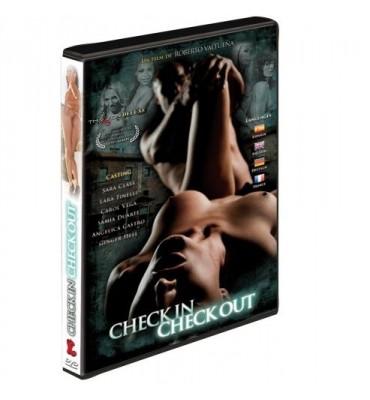 DVD EROTICO PORNO CHECK IN...