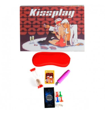 KISSPLAY GAME
