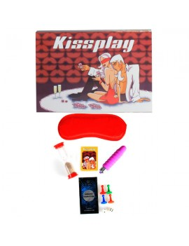 JOGO DE KISSPLAY