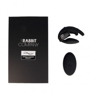 THE COUBLES RABBIT  BY WE...