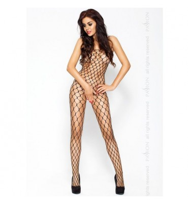 PASSION EROTIC LINE CATSUIT...