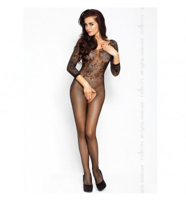 PASSION EROTICLINE CATSUIT...