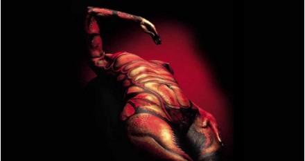 Escorpión Zodiaco - 25 de octubre - 25 de noviembre