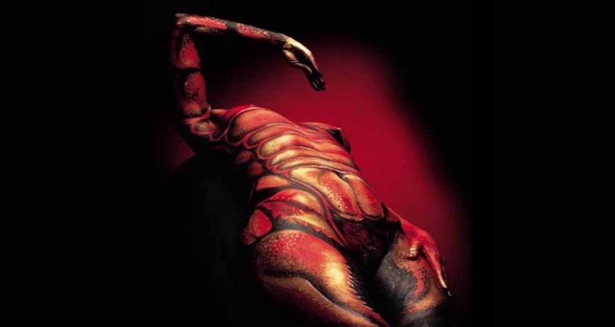 Scorpio Zodiac - October 23 – November 21